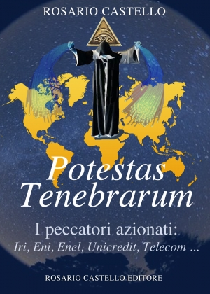 16 Potestas  Tenebrarum